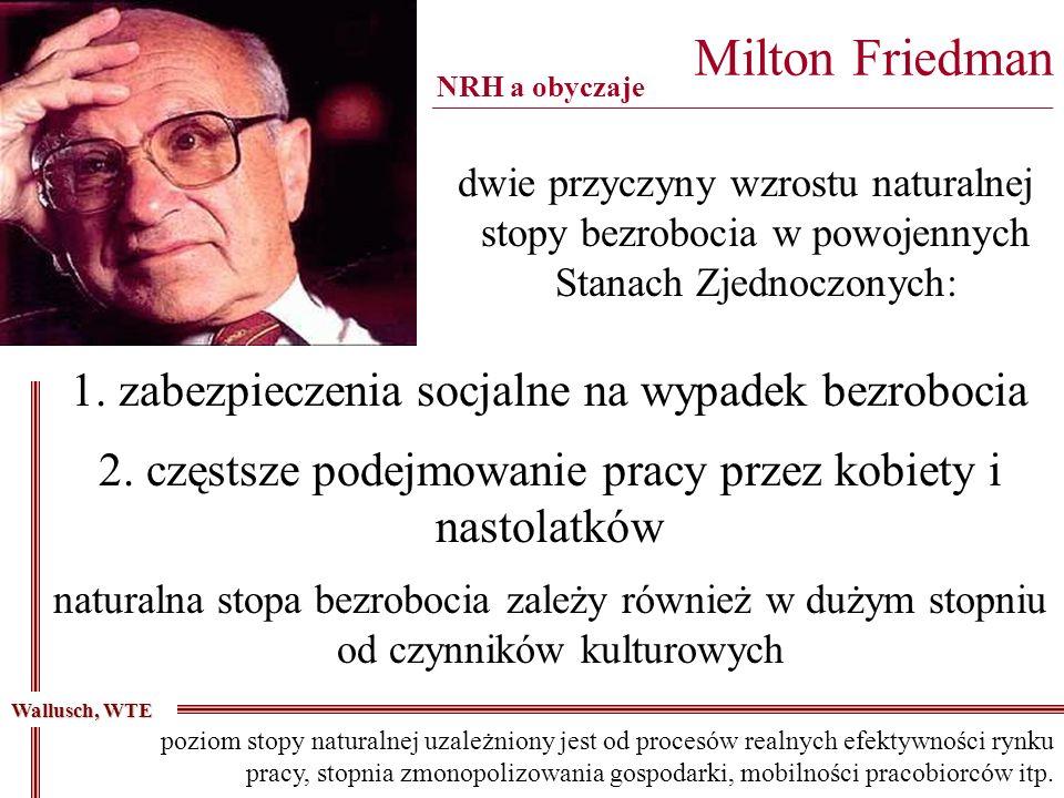Milton Friedman ______________________________________________________________________