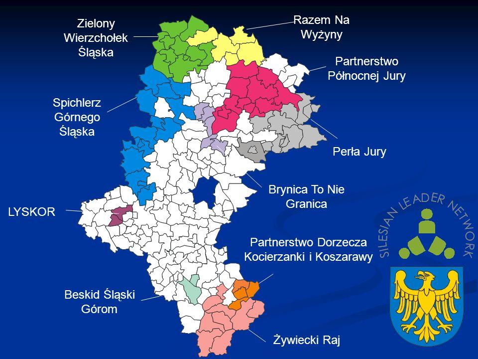 Zielony Wierzchołek Śląska