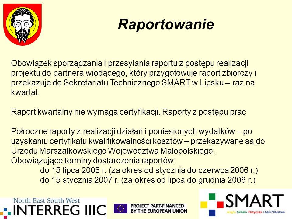 Raportowanie
