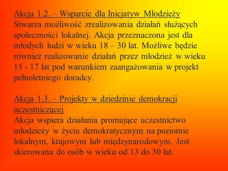 Akcja 1.2.