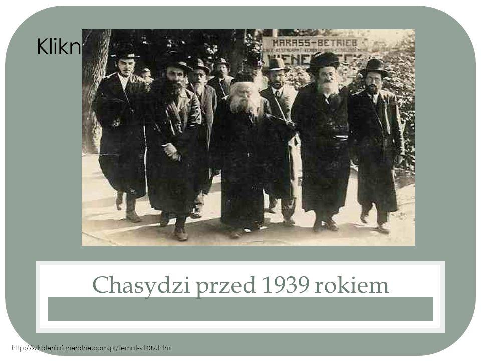 Chasydzi przed 1939 rokiem http://szkoleniafuneralne.com.pl/temat-vt439.html