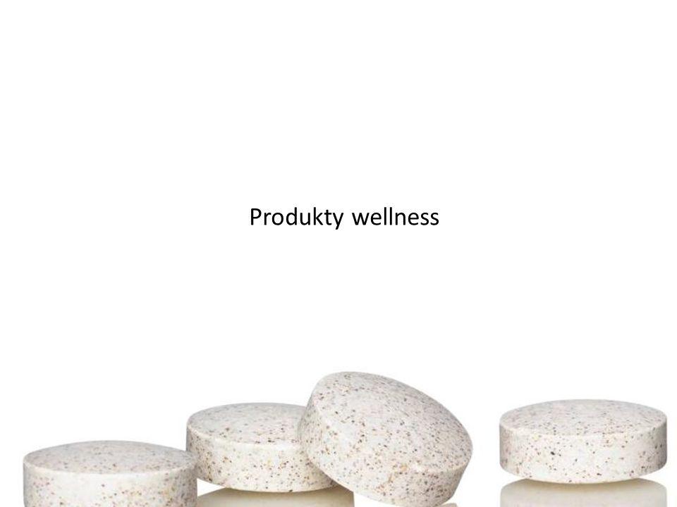 Produkty wellness