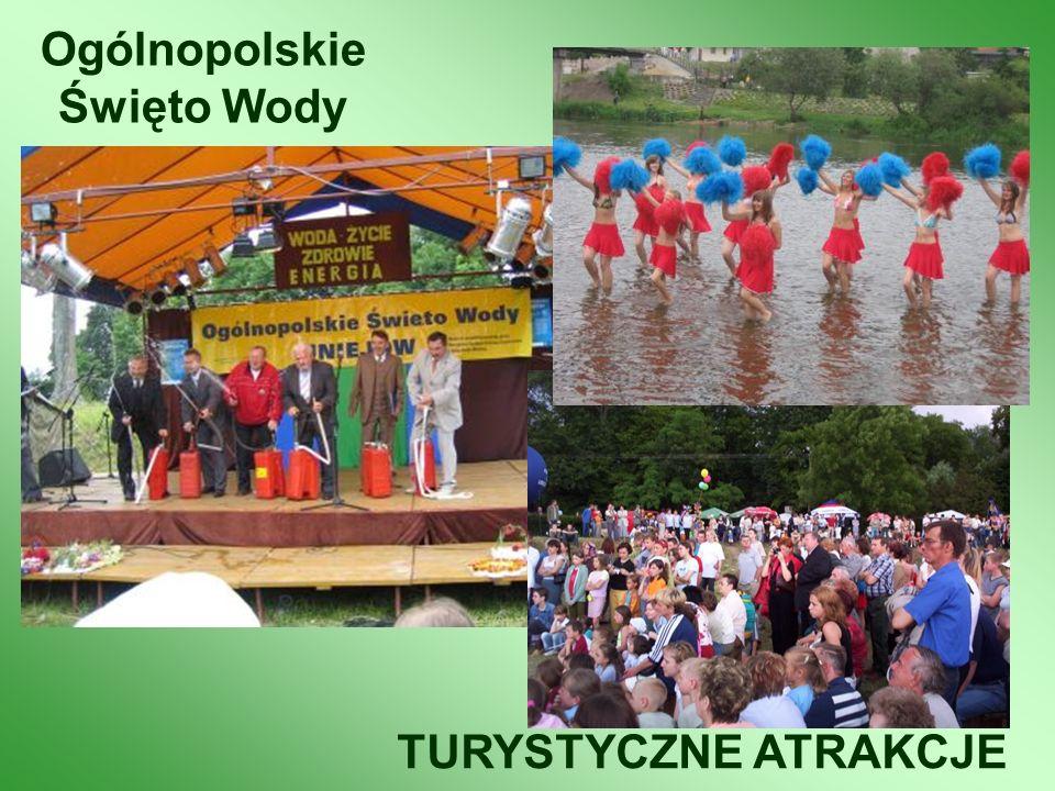 Ogólnopolskie Święto Wody