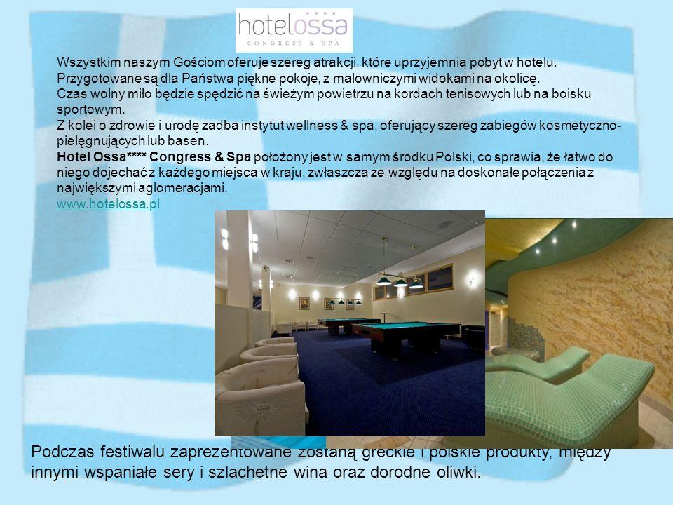 Wszystkim naszym Gościom oferuje szereg atrakcji, które uprzyjemnią pobyt w hotelu. Przygotowane są dla Państwa piękne pokoje, z malowniczymi widokami na okolicę.