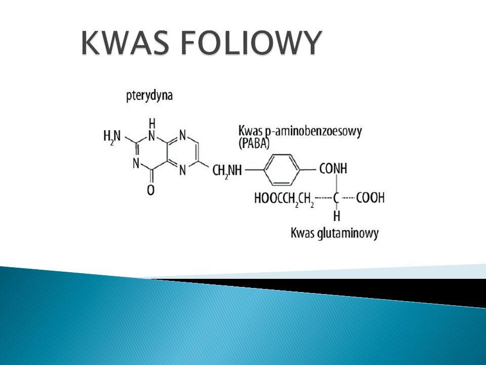 KWAS FOLIOWY