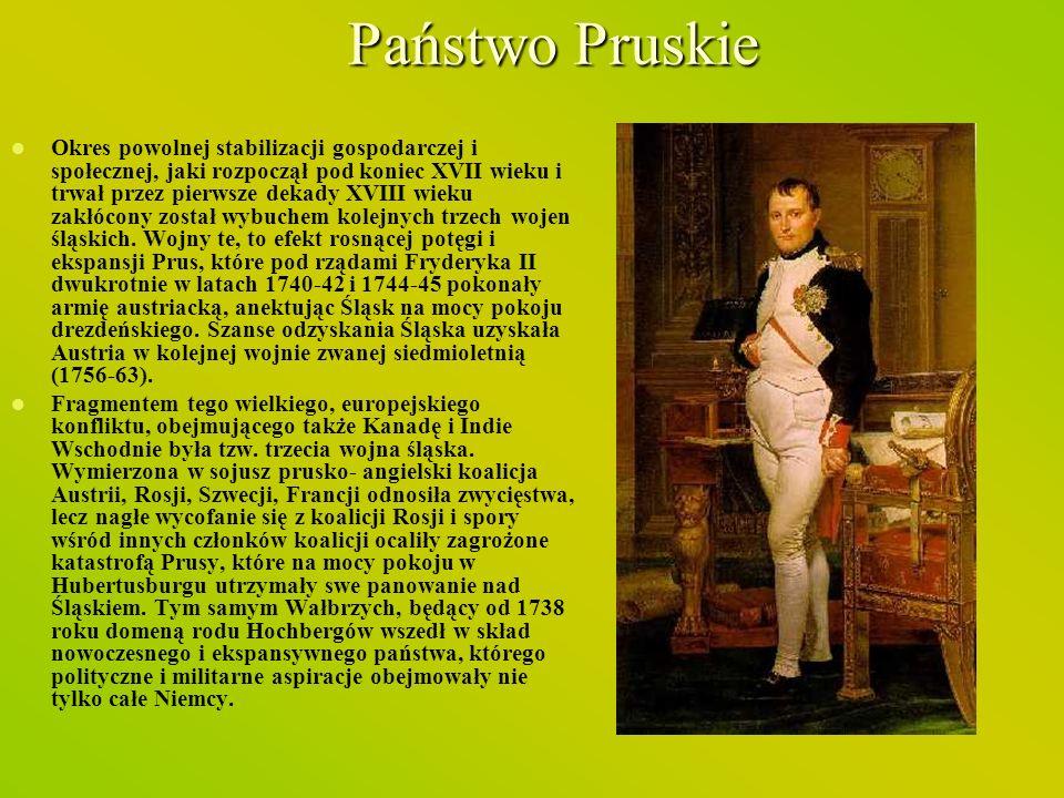 Państwo Pruskie