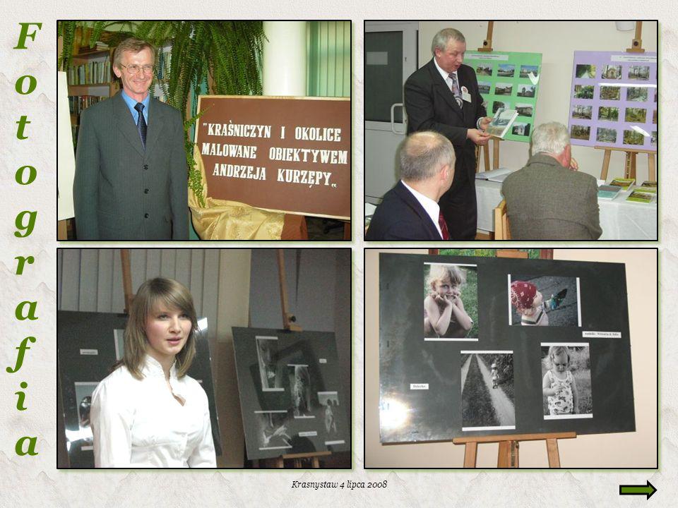 F o t g r a f i Krasnystaw 4 lipca 2008