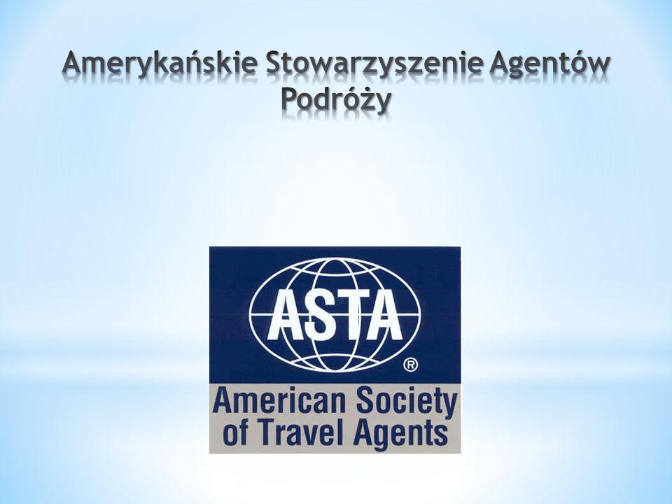 Amerykańskie Stowarzyszenie Agentów Podróży