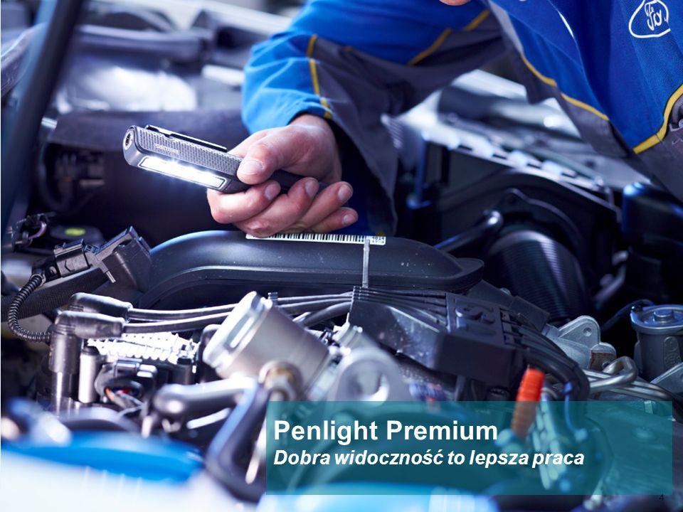 Penlight Premium Dobra widoczność to lepsza praca