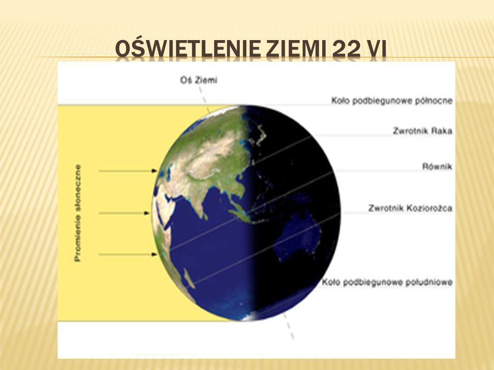 Oświetlenie ziemi 22 VI
