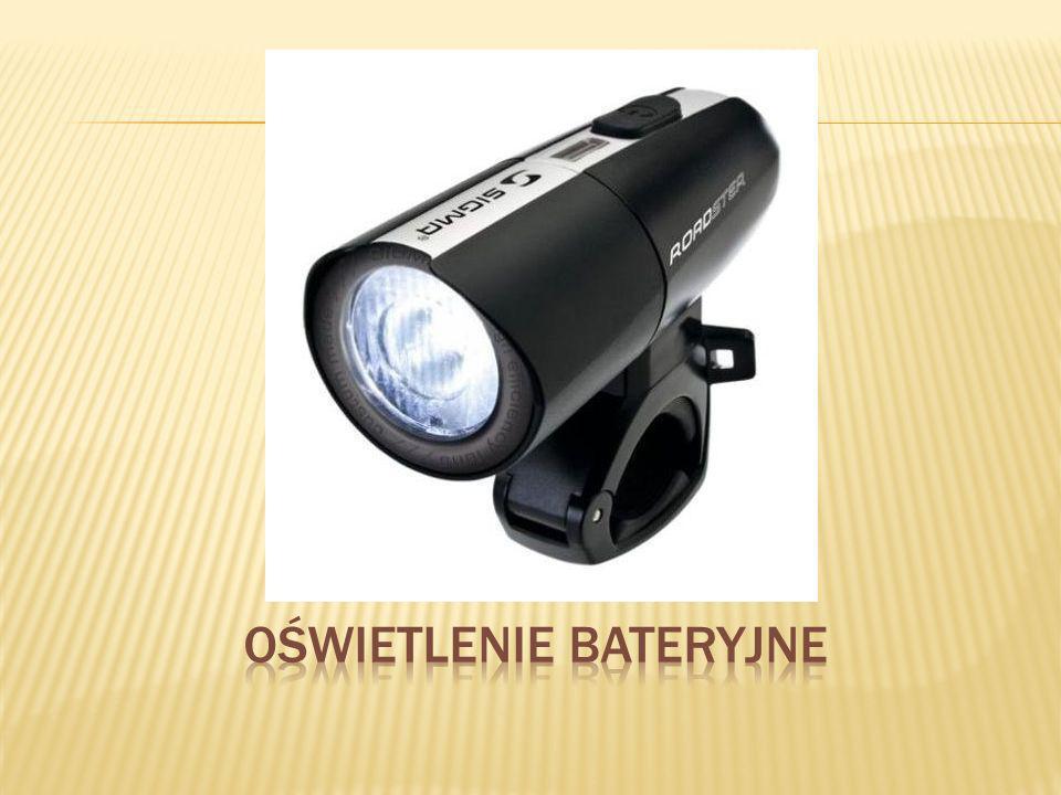 Oświetlenie bateryjne