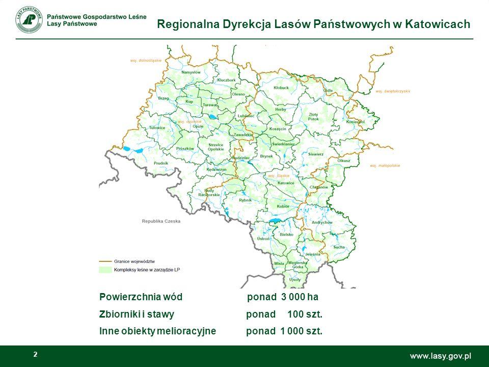 Regionalna Dyrekcja Lasów Państwowych w Katowicach