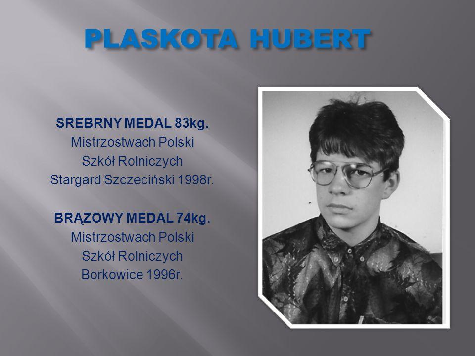 Stargard Szczeciński 1998r.