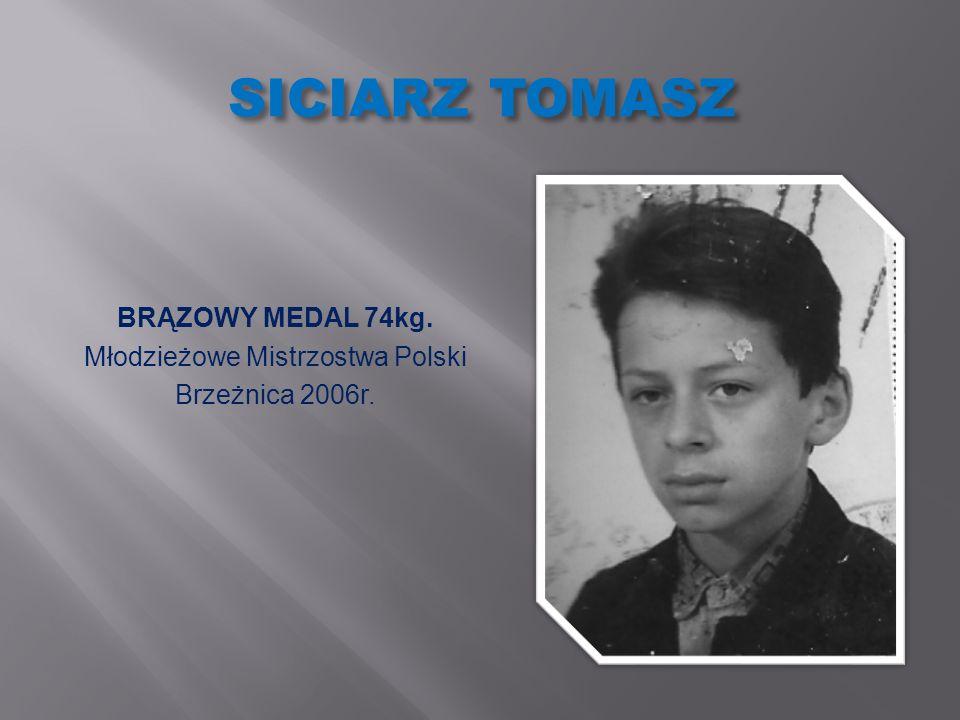Młodzieżowe Mistrzostwa Polski