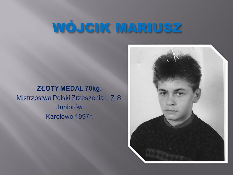 Mistrzostwa Polski Zrzeszenia L.Z.S.