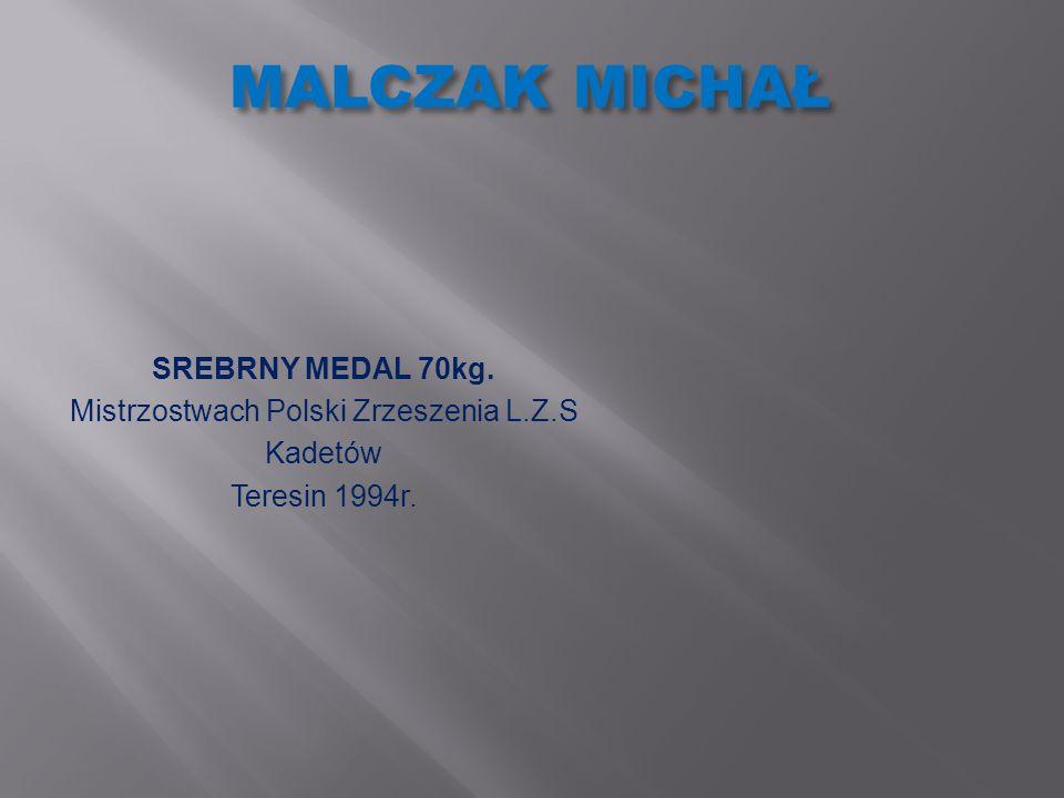 Mistrzostwach Polski Zrzeszenia L.Z.S