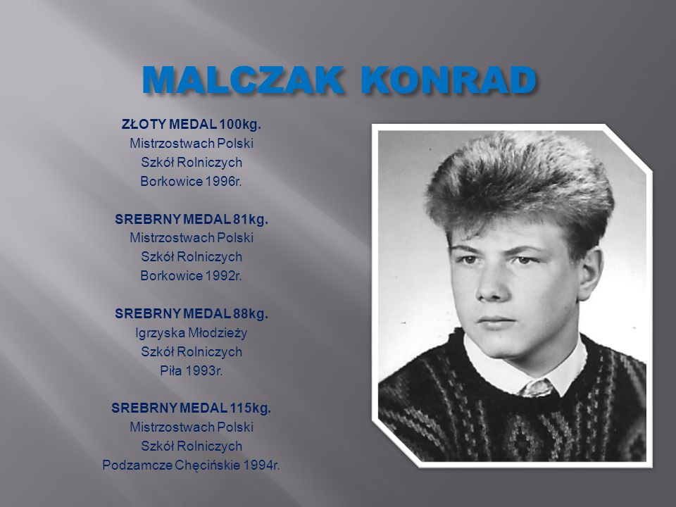 Podzamcze Chęcińskie 1994r.