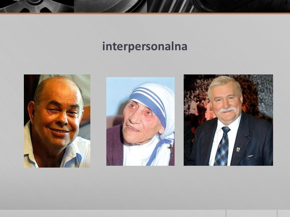 interpersonalna