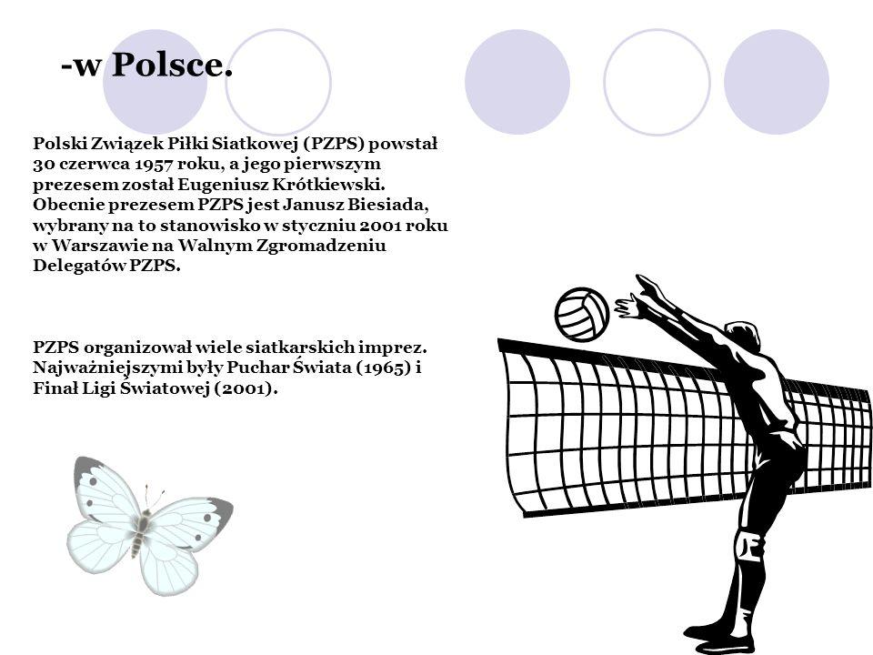-w Polsce.