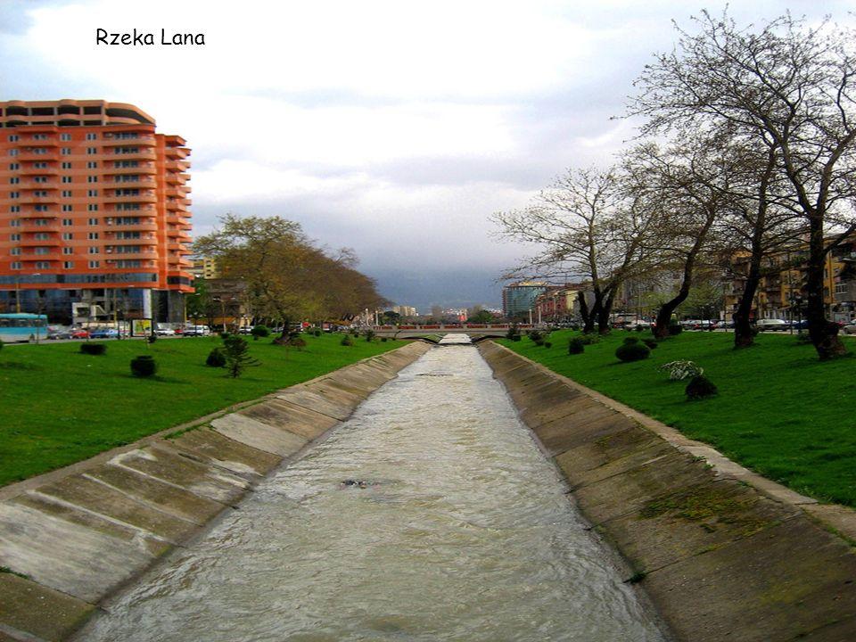 Rzeka Lana
