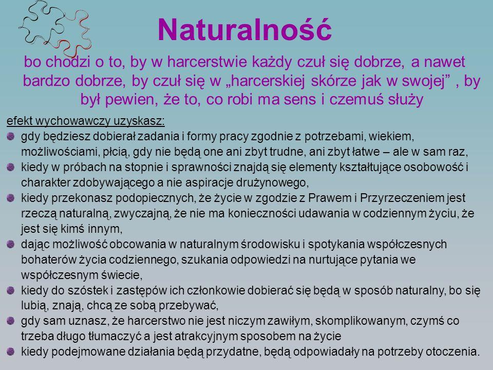 Naturalność