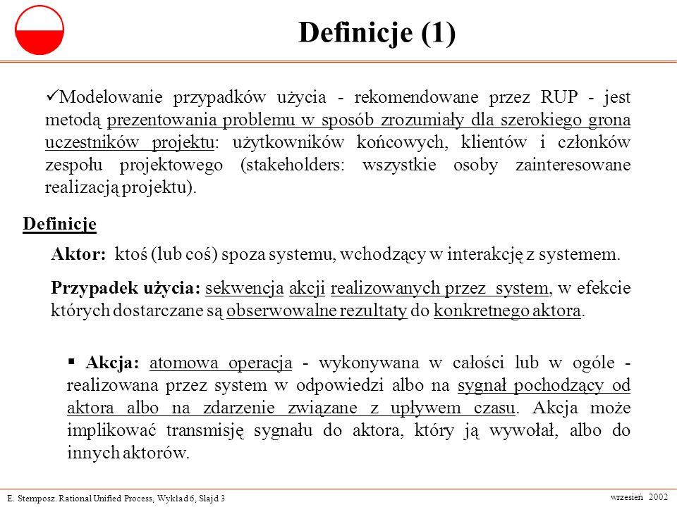 Definicje (1)