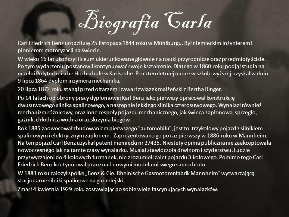 Biografia Carla