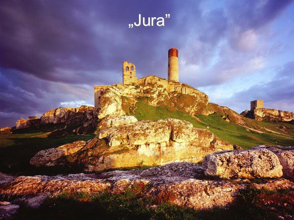 """""""Jura"""
