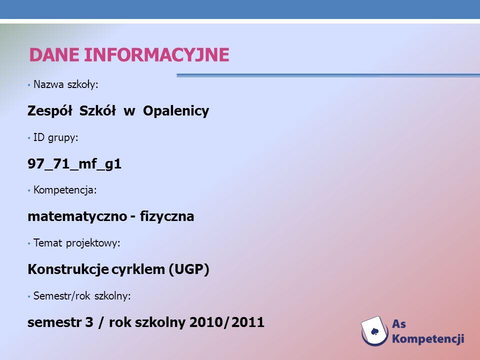 Dane INFORMACYJNE Zespół Szkół w Opalenicy 97_71_mf_g1