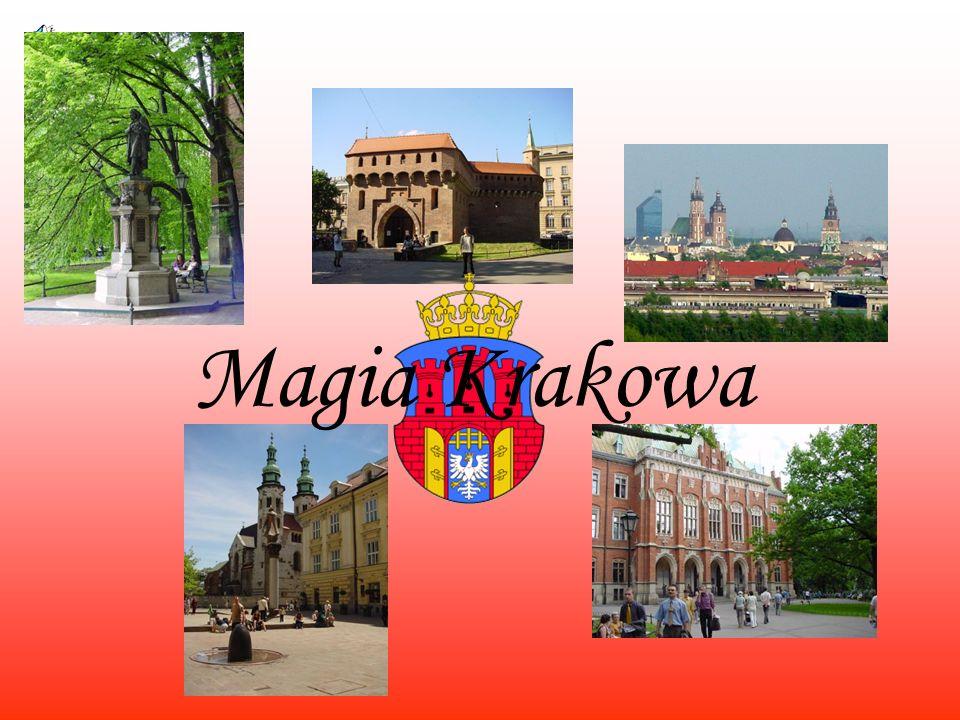 Magia Krakowa