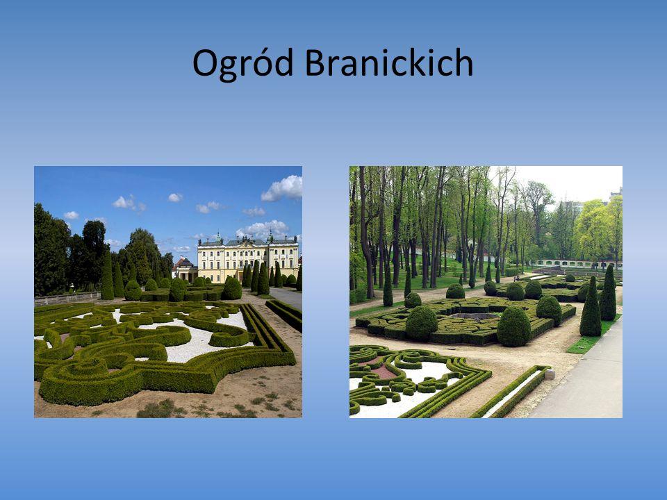 Ogród Branickich