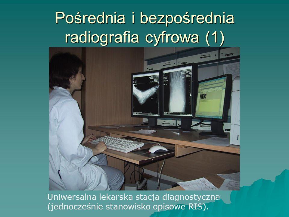Pośrednia i bezpośrednia radiografia cyfrowa (1)
