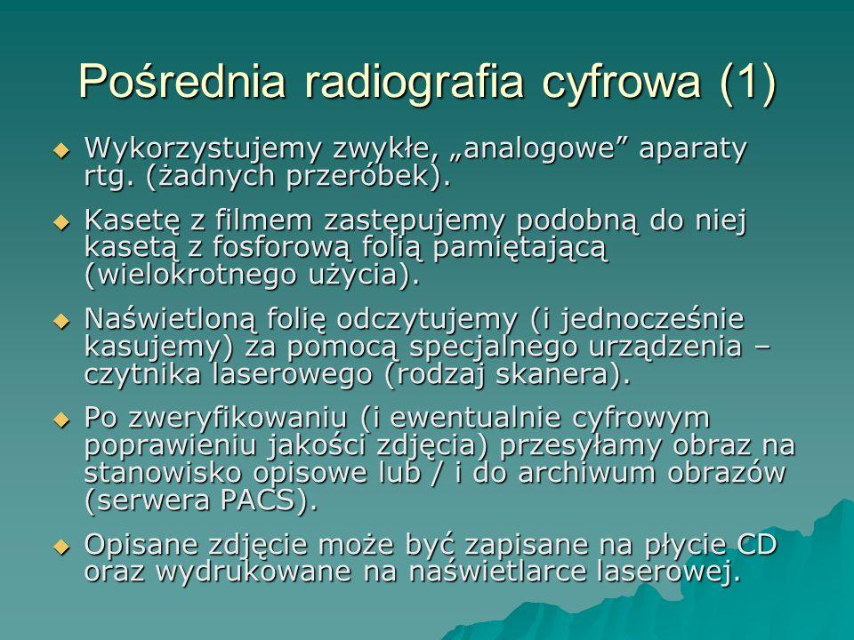 Pośrednia radiografia cyfrowa (1)