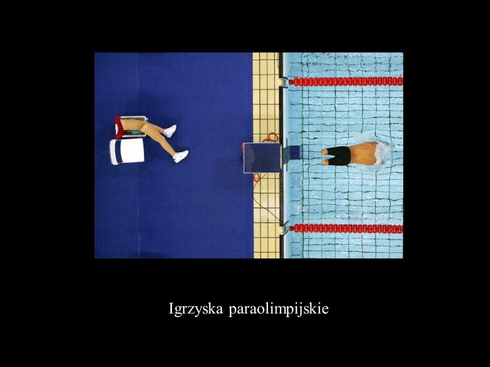 Igrzyska paraolimpijskie
