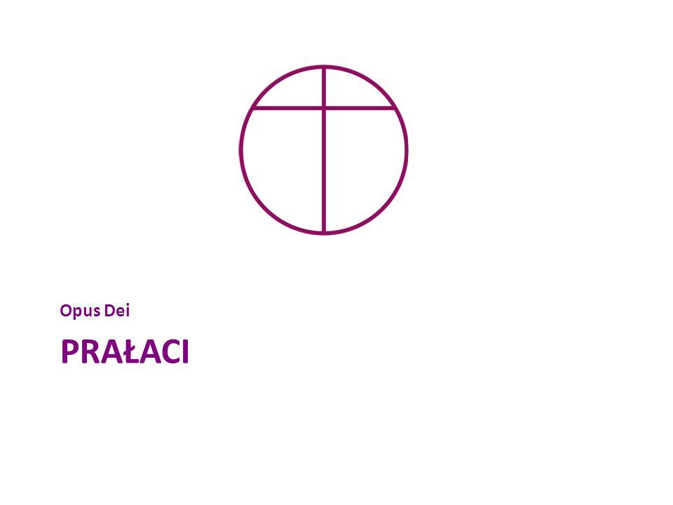 Opus Dei Prałaci