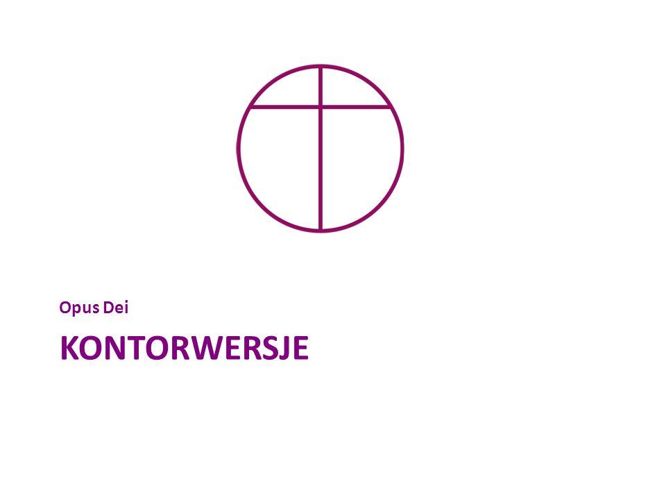 Opus Dei Kontorwersje