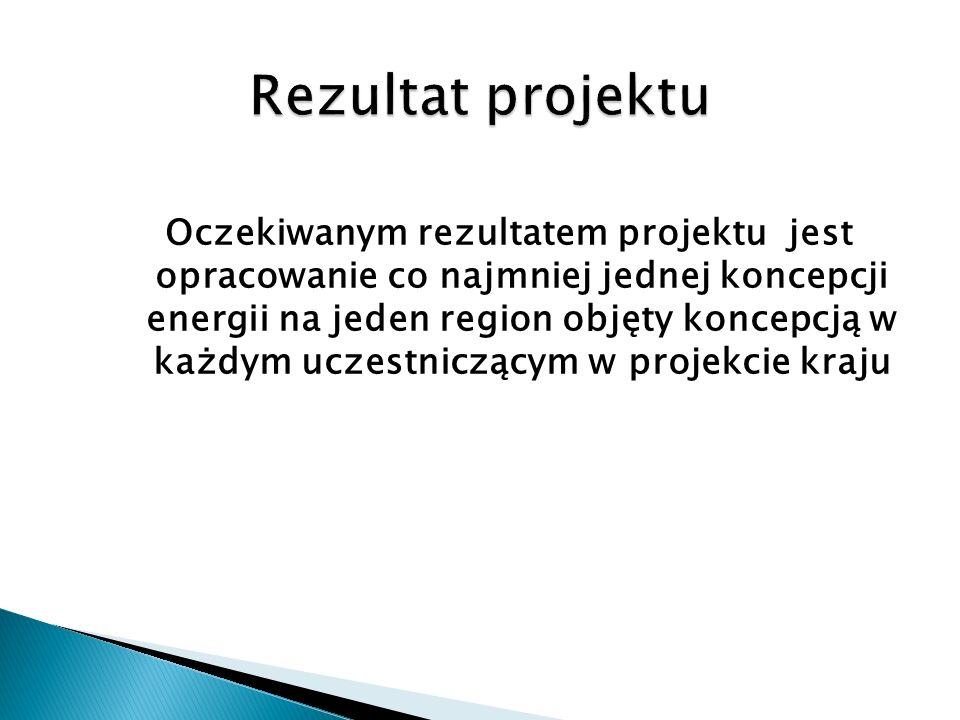 Rezultat projektu