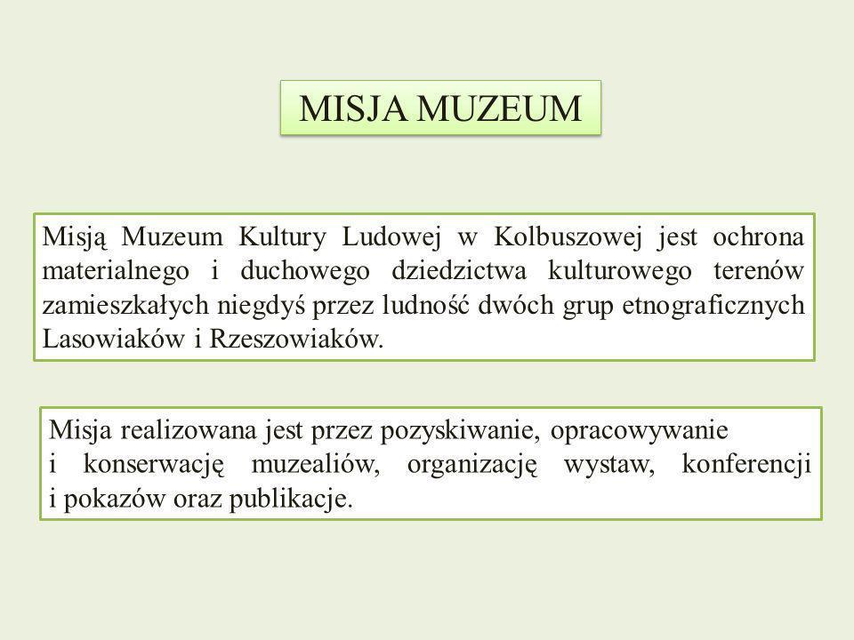 MISJA MUZEUM