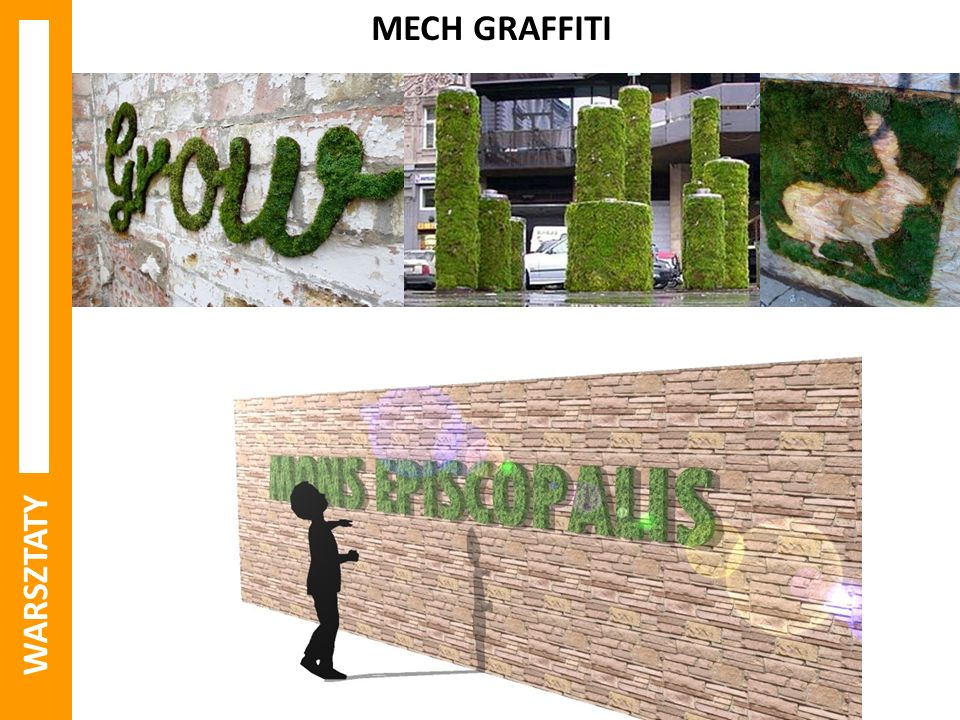 MECH GRAFFITI WARSZTATY