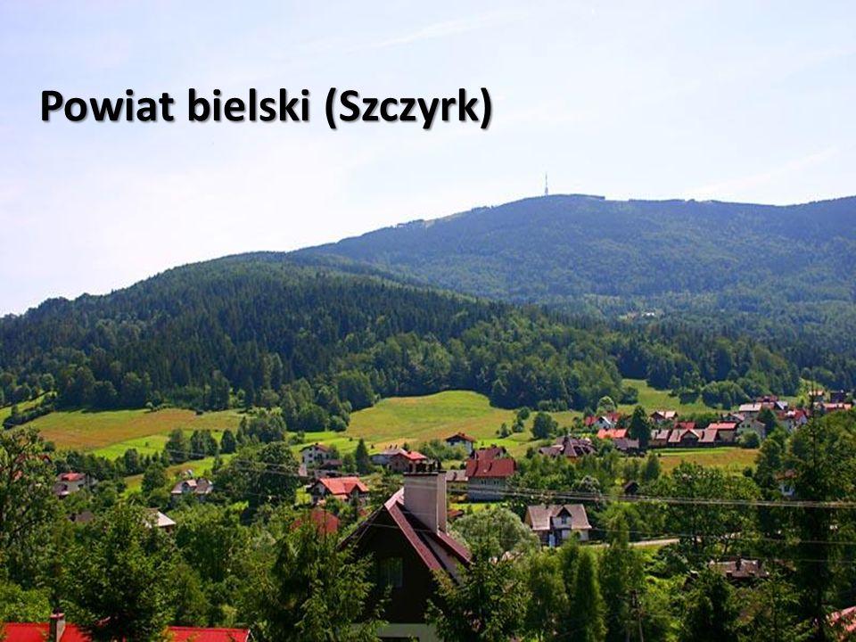 Powiat bielski (Szczyrk)