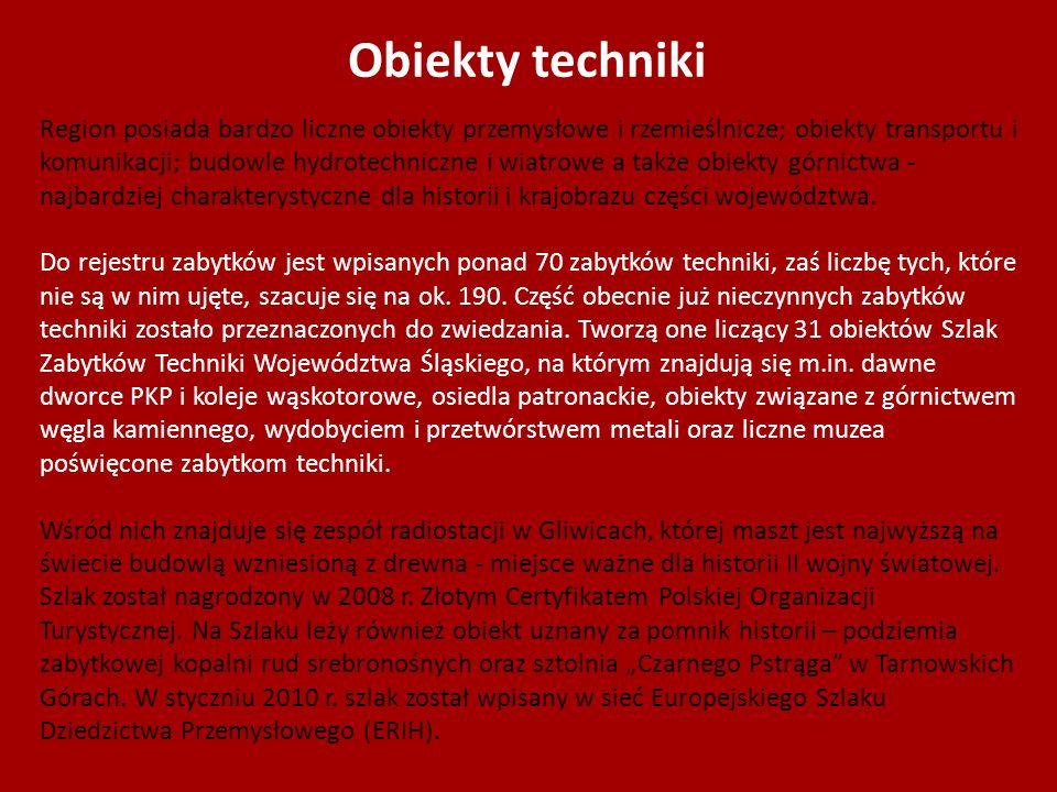 Obiekty techniki