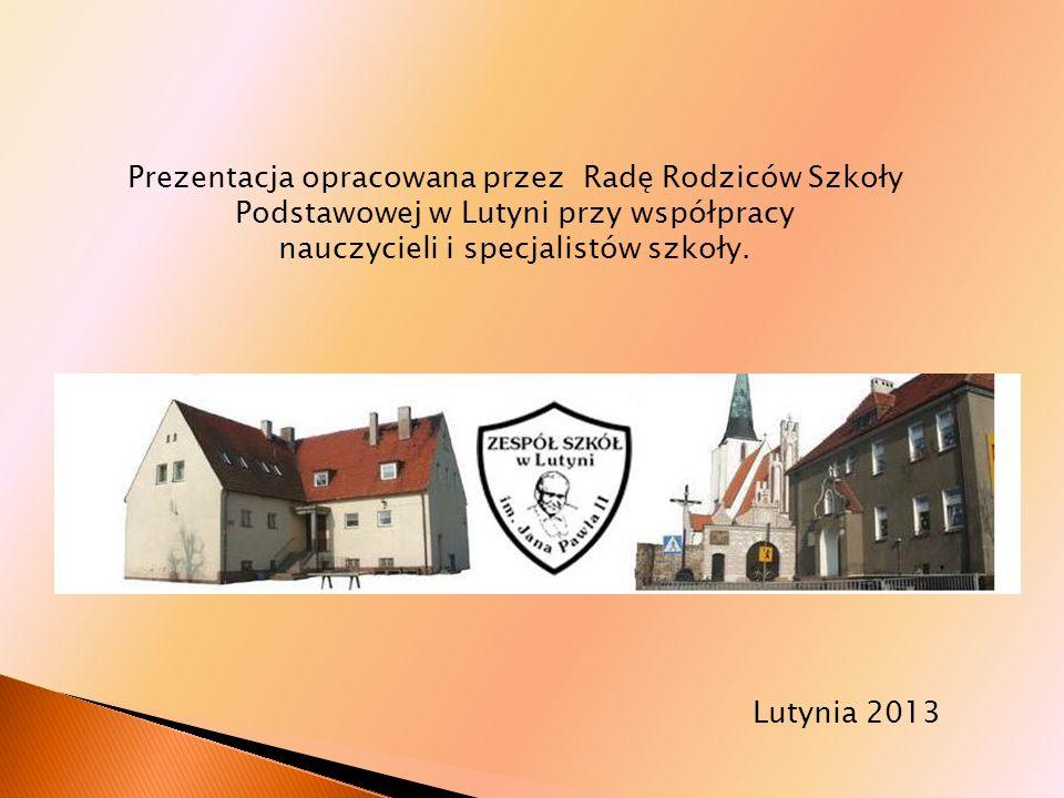 nauczycieli i specjalistów szkoły.