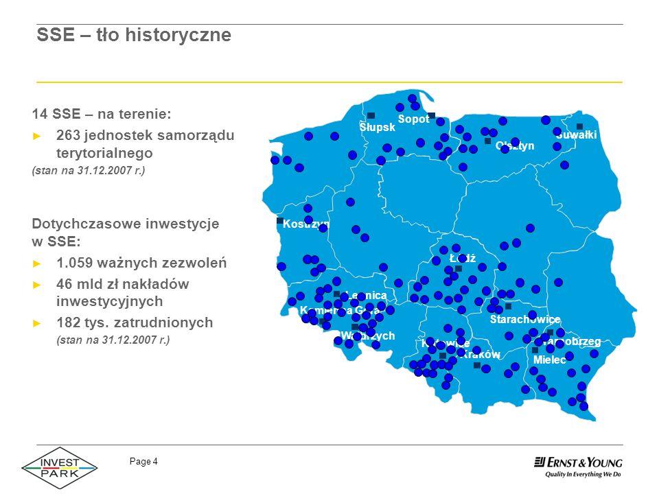 SSE – tło historyczne 14 SSE – na terenie: