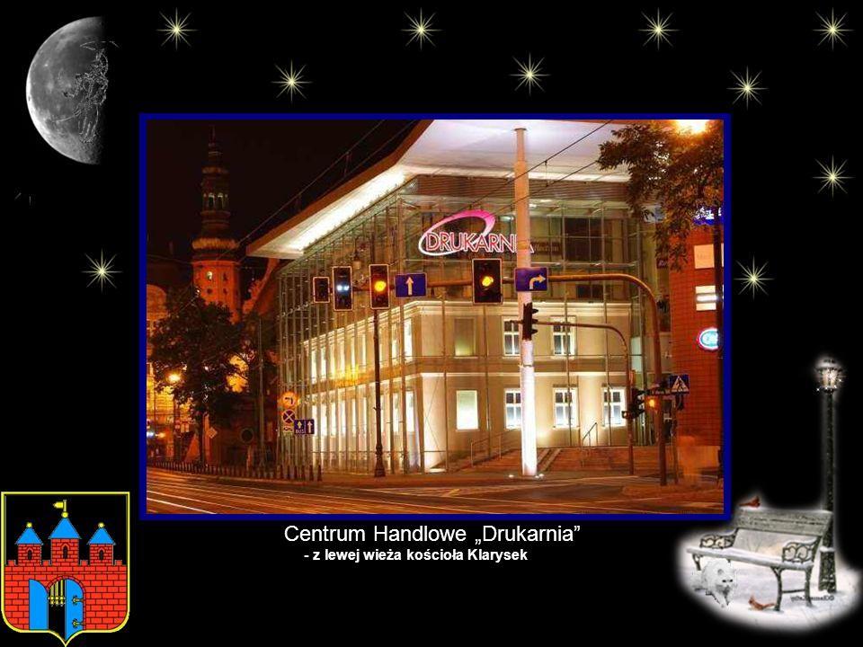 "Centrum Handlowe ""Drukarnia"