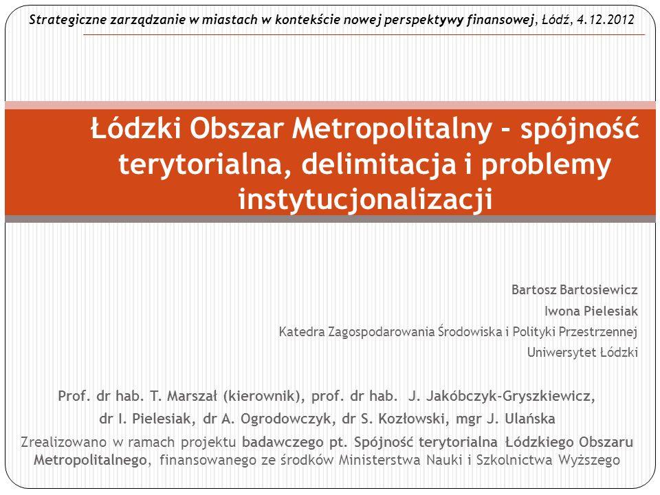 dr I. Pielesiak, dr A. Ogrodowczyk, dr S. Kozłowski, mgr J. Ulańska