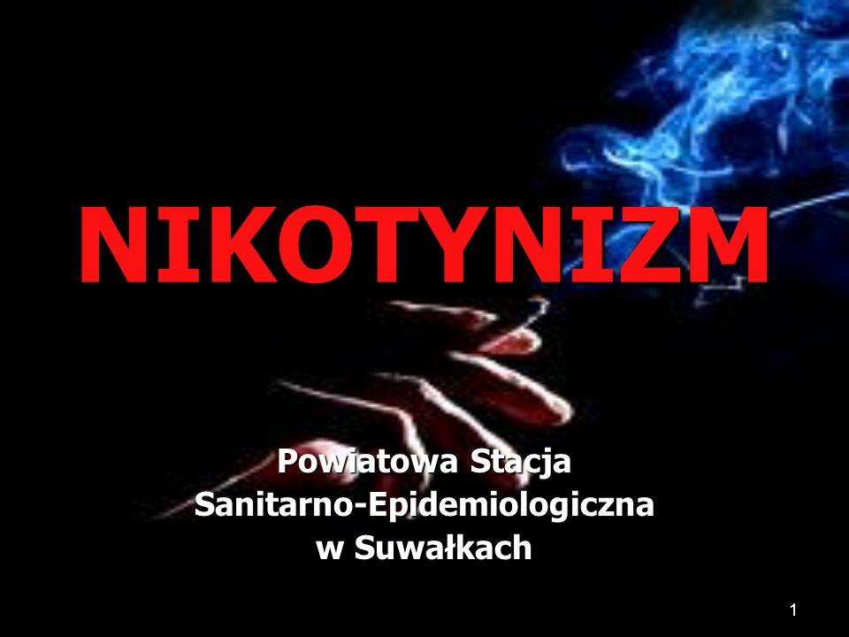 Powiatowa Stacja Sanitarno-Epidemiologiczna w Suwałkach