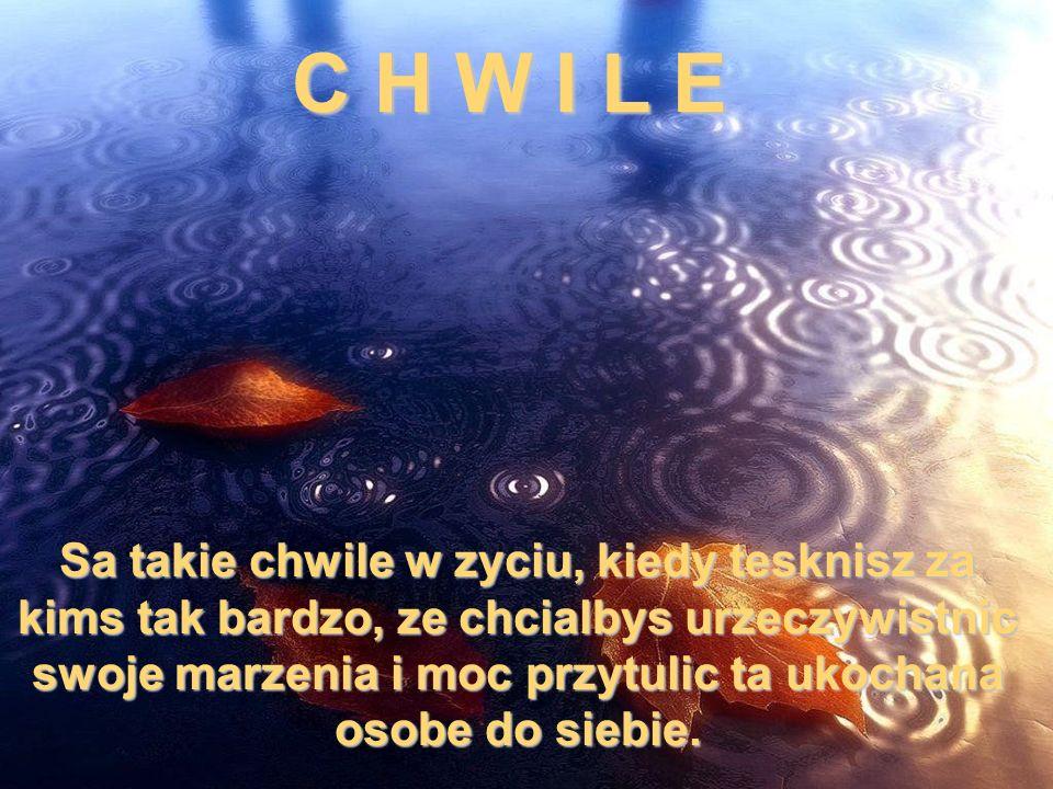 C H W I L E
