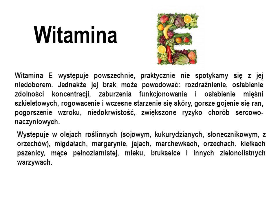 Witamina
