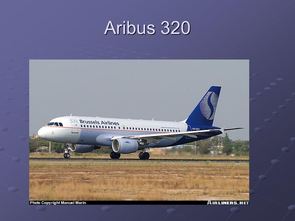 Aribus 320