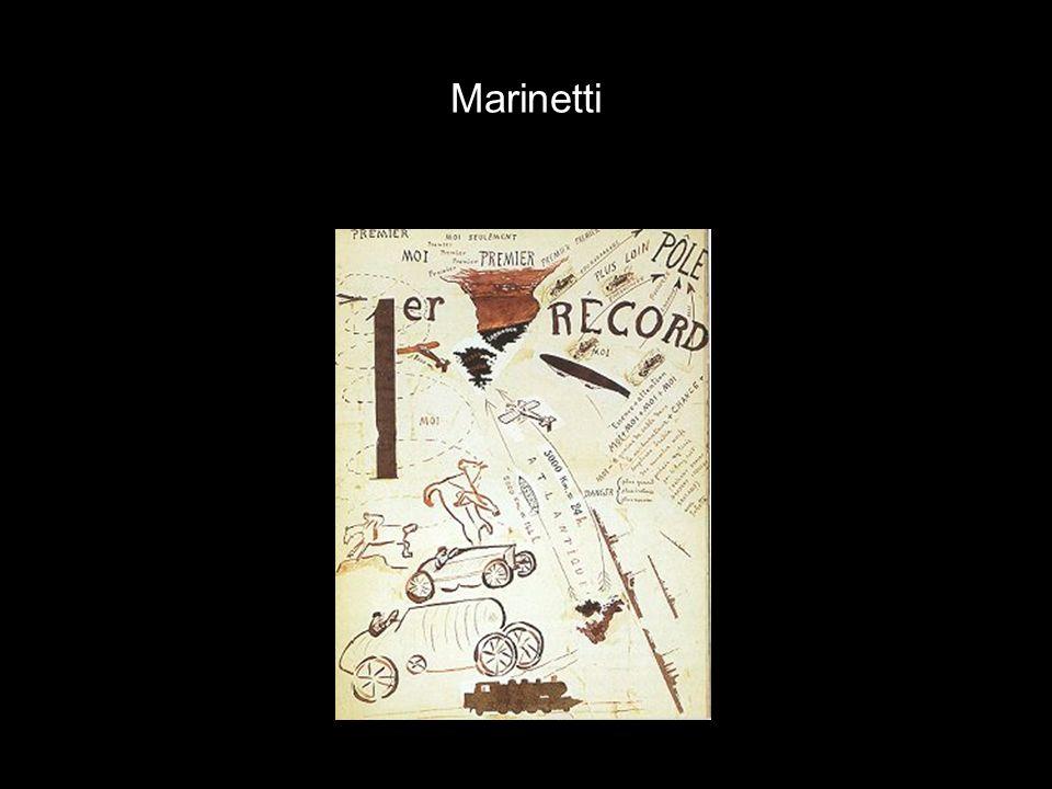 Marinetti